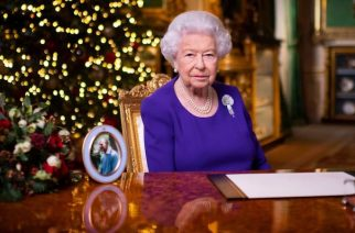 Queen's Christmas Speech 2020: 'You are not alone'