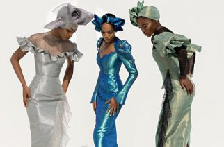 Nigeria's Deola Sagoe Just Released Their Superb 'Ethereal' Collection