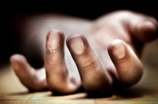 Man Shoots Himself Dead: After Being Denied 'apio'
