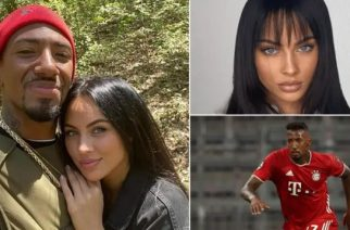 Jerome Boateng's Ex-Girlfriend Found Dead A Week After They Split-up