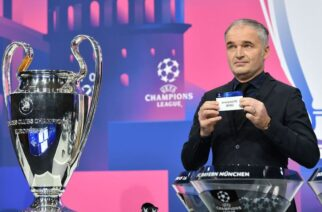 Champions League Draw: Liverpool To Face Real Madrid, Bayern Take On PSG