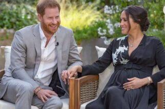 Meghan-Harry Interview: 7 Explosive Revelations On UK Royal Family