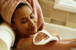 7 Natural Beauty Bath That Will leave You Feeling Refreshed And Revitalized