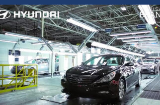 Hyundai, KIA To Establish Assembly Plants In Ghana In 2022