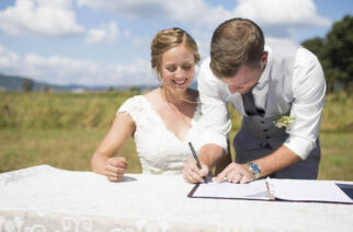 Marriage Certificate To Include Mothers' Names In England And Wales