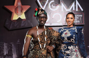 VGMA22 Awards Red Carpet Personalities Who Got Their Outfits Right!
