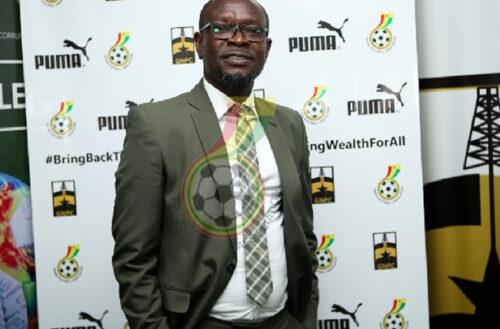 Charles Akonnor