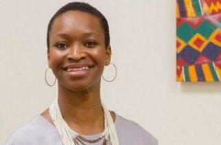 Maame Ewusi-Mensah Frimpong
