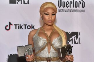 The rapper has been criticised for false claims made on her Twitter account | GETTY IMAGES