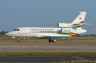 Ghana Government Is Acquiring New Presidential Jet – Arhin