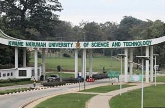 KNUST Scientists Lead Clinical Trial Of 'Nibima' For COVID-19 Treatment