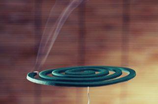 Mosquito Repellent Coils Pose Health Hazard – Study
