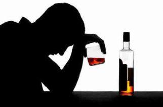 Alcohol Could Damage Your Sperm