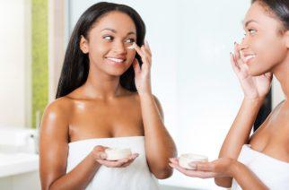 Best Face Moisturizer For Black Skin