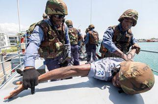"""Ghana Navy Outlines """"Agenda 2024"""" Plan"""