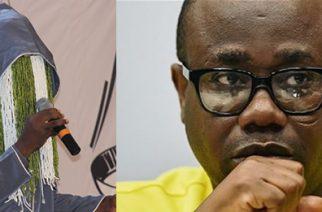 Anas Fires Back At Nyantakyi Over Blackmail Accusations