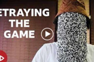 Video: Anas Aremeyaw Anas Investigates Football In Africa – BBC Africa Eye Documentary
