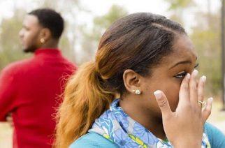 Why Breakups Hurts Like Hell