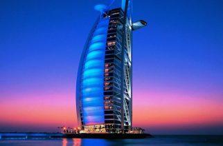 Dubai Records 4.1 Million International Overnight Visitors In First Quarter