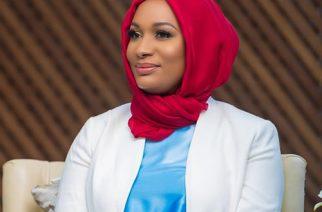 Samira Bawumia