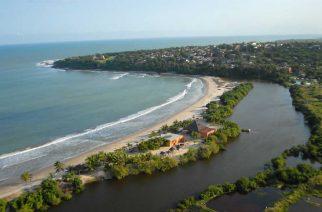 White Sands Beach Resort, Ghana