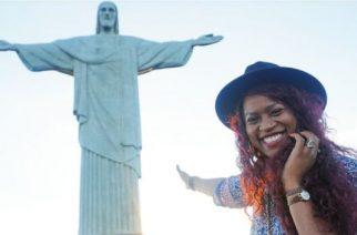 Gloria Atanmo has built a successful career as a travel blogger