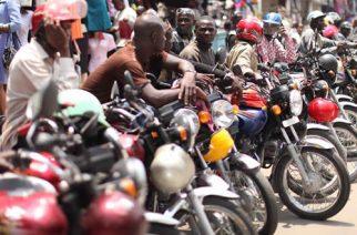 Police Investigates Motor-Rider Accident Death Involving Police Officer