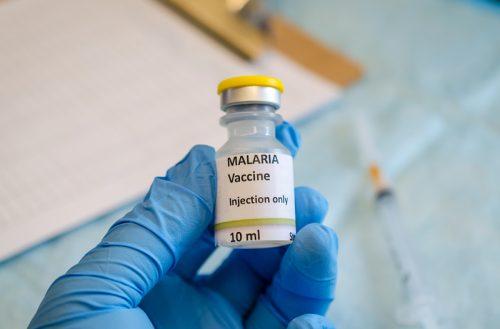 7,000 Children Start Malaria Vaccination In Jaman South