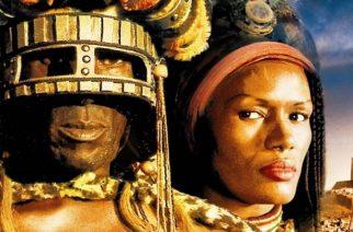 A depiction of Shaka Zulu and Nandi -- Image source: itcher.com