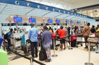 Kotoka International Airport Is The Best In West Africa