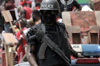 Western REGSEC Puts GH₵10,000 Bounty On Takoradi Killer Murderers