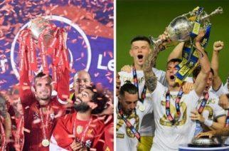 EPL 2020/21 Fixtures: Liverpool Face Leeds In Opening Games