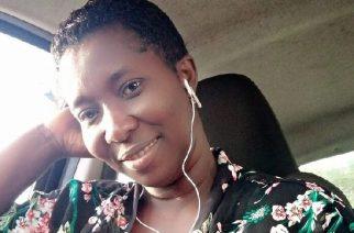 Rosemary Owusu Asantewaa is a Bolt driver