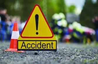 Okyereko Junction: 3 Killed In Road Accident On Cape Coast-Accra Highway