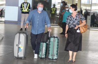 Reopening Of Kotoka International Airport: 17 Airlines Resume Flights