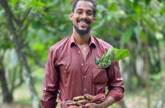 From Italy To Ghana's Jungle: The Life Of Joshua Asiedu