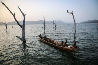 6 Drown In Volta Lake