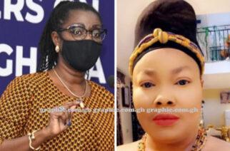 Major Crackdown: 49 TV Stations Shut Down – Nana Agradaa Arrested