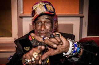 Reggae Icon Lee 'Scratch' Perry Dies